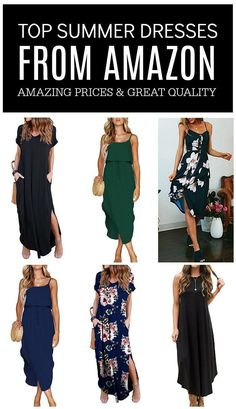 Find Stylish Dresses For Any Occasion Cheap Summer Dresses, Summer Dresses For Women, Stylish Dresses, Summer Sundresses, Casual Dresses, Dresses Near Me, Nice Dresses, Sexy Dresses, Dresses For Work