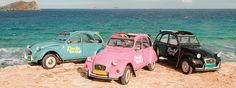 Ibiza Duck Car Rental