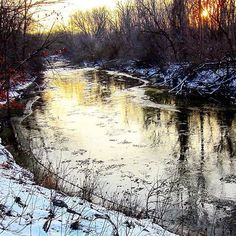 Whether you are traveling with your family or making memories with friends – you are on the brink of planning a vacation so unique, it can only be classified as Pure Michigan. Stuff To Do, Things To Do, Mount Pleasant, Winter Landscape, Mother Earth, Landscape Paintings, Michigan, Places To Go, Scenery