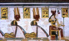 Renenutet / Renenet | LundinOrient´s Egypten