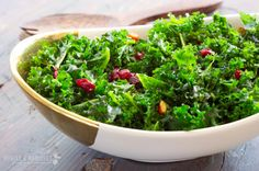 22 Beautiful Salads (paleo and primal-friendly) -