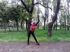 TWICE (트와이스) – CHEER UP Dance cover Lera ((Ukraine)