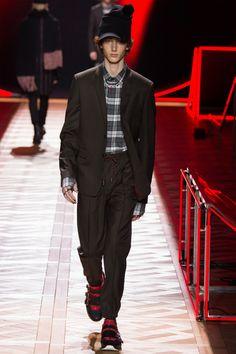 DIOR Homme Fall Winter 2016 Otoño Invierno - #Menswear #Trends #Tendencias #Moda Hombre - F.Y!
