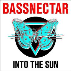 Bassnectar Into The Sun on Limited Edition Colored 2LP + Download Colored Copies Are Limited Bassnectar's Into The Sun features 16 brand new slices of Amorphous Music – a diverse journey through spark