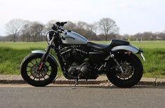 eBay: 2015 Harley Davidson Sportster Iron 883 - Stage One #harleydavidson ukdeals.rssdata.net
