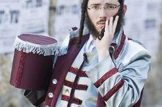 Surprise: Ashkenazi Jews Are Genetically European Más