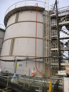 Last week officials from the Tokyo Electric Power Company announced that extremely radioactive water had leaked from a storage tank at the Fukushima Daiich | Contamination, Fukushima Daiichi, Japan, Radiation, TEPCO