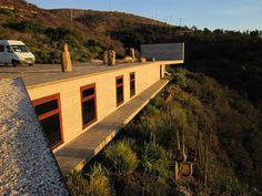 Smiljan Radic's house at Punta Pite