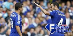 """A combined total of 51.53% players have these two in their squads. Will they do the business for Chelsea tonight? """""""