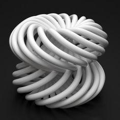 Shapeways | blog: Introducing 3D Printed Glazed Ceramics