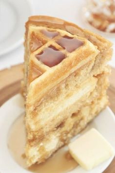 Waffle Cakes Are the Next Big Dessert Trend (and Theyre Surprisingly Easy to Mak. Waffle Cakes Are the Next Big Dessert Trend (and Theyre Surprisingly Easy to Make) Food Cakes, Big Cakes, Chocolate Desserts, Chocolate Chip Cookies, Hot Chocolate, Chocolate Lasagna, Chocolate Truffles, Chocolate Brownies, Chocolate Covered