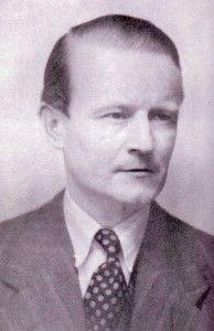 Harald Damsleth 1941