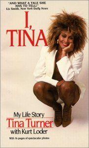 I, Tina.