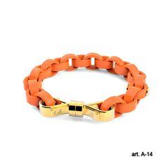 Il bracciale fiocco di LOL Jewels