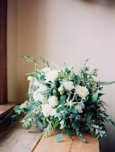Wedding Flowers by Bella Lu Floral