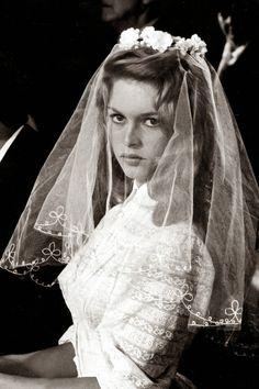 Brigitte Bardot as Juliette    - HarpersBAZAAR.com