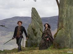 Twitter / Busca - #Outlander