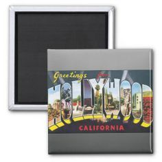 >>>Low Price          	Greetings From Hollywood California, Vintage Refrigerator Magnet           	Greetings From Hollywood California, Vintage Refrigerator Magnet so please read the important details before your purchasing anyway here is the best buyHow to          	Greetings From Hollywood C...Cleck Hot Deals >>> http://www.zazzle.com/greetings_from_hollywood_california_vintage_magnet-147196072704720168?rf=238627982471231924&zbar=1&tc=terrest