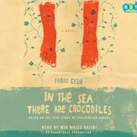 18 best digital books images on pinterest infographic reading and in the sea there are crocodiles by fabio geda read by mir waiss najibi by fandeluxe Image collections