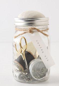 Cute and useful gift idea.