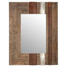 Mumford Wall Mirror