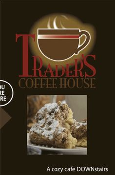 Trader's Coffee House - Deep Creek Lake, MD