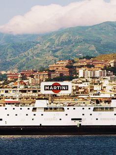 Messina, Sicily | Italy
