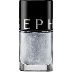 SEPHORA COLLECTION Color Hit Nail Polish ($1) ❤ liked on Polyvore featuring beauty products, nail care, nail polish, nails, beauty, makeup, sephora collection, shiny nail polish and sephora collection nail lacquer