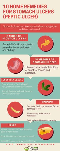Stomach ulcers can make a person lose the appetite and the mood as well. The sudden weight loss is caused by the powerful gastric juices corroding the lining of the stomach. https://www.livealittlelonger.com//home-remedies-for-stomach-ulcers/