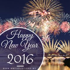 Wishing You a Very #HappyNewYear. Warm Wishes From #MMFSolutionsMalaysia