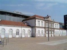 Estação de Braga -
