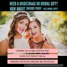 LipSense bride bridesmaid long lasting lipstick independent distributor -#247142 lasting.lips.with.shannon