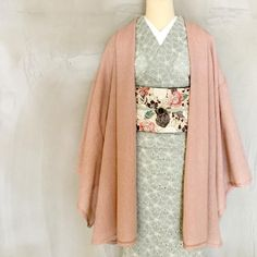 Beautiful Outfits, Cute Outfits, Kimono Design, Aesthetic Colors, Japanese Outfits, Yukata, Japanese Kimono, Kimono Fashion, Traditional Outfits
