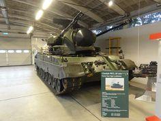 PRTL in het museum voor grondgebonden luchtverdediging in de Peel. Zeker de moeite voor een bezoek waard.
