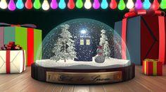 Christmas Who!