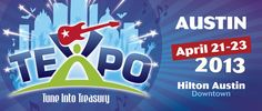 TEXPO: A Treasury Management Conference
