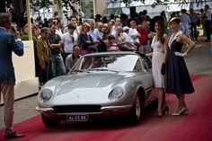 OG   Ferrari Daytona   Prototype
