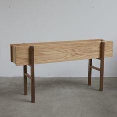 greeniche furniture プランターの詳細画像