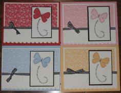 Flight of the Butterfly & Prints by CheeseHeadInCA - Cards and Paper Crafts at Splitcoaststampers