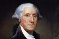 """Let us raise a standard to which the wise and honest can repair; the rest is in the hands of God."" - George Washington"