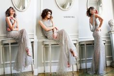 I am in love with this dress. It is so perfectly me. I would even wear it as my wedding dress.