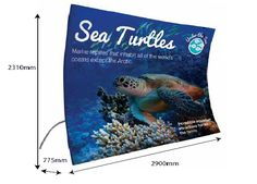 Roller Banners, Pop-Up Stands, Exhibition Display Systems & Outdoor Banners, Exhibition Display, All Family, Reptiles, Arctic, Turtle, The Incredibles, Ocean, Animals