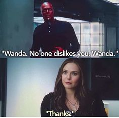 Vision and Wanda Wanda And Vision, Elizabeth Olsen Scarlet Witch, Marvel Dc Comics, Other People, Captain America, Avengers, Fandoms, Hero, Album