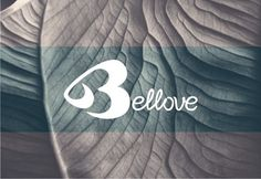 logotype for bellove. Logo Type, Logo Nasa, Typography, Tumblr, Letterpress, Logo, Letterpress Printing, Tumbler, Fonts