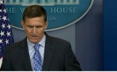 Security Adviser Flynn says Iran 'on notice' after missile test - http://conservativeread.com/security-adviser-flynn-says-iran-on-notice-after-missile-test/