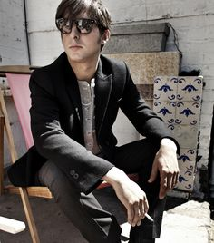 lovely Carl Carl Barat, Pete Doherty, The Libertines, This Man, Suit Jacket, Blazer, Fitness, Ell, Darts