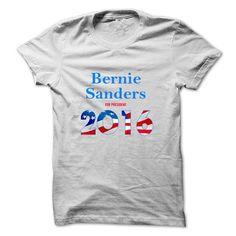 Bernie Sanders For President 2016 T-Shirt - Guy - Ladies - Hoodie - Version 05 T-Shirts, Hoodies (20$ ==► Order Here!)