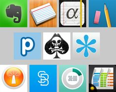 """ADHD Homework Help: 11 Best Mobile Apps for Organization and Focus - """"myHomework, inClass, Flashcards Deluxe... """""""