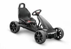 Puky Gokart - Pedal gocart til børn Kids Trike, Kids Scooter, Small Electric Cars, Go Kart Kits, Karts, Dream Cars, Play Vehicles, Go Car, Quad