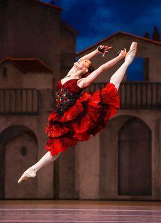 Don Quixote review – the evening belongs to Marianela Nuñez